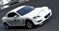 Norvège : Mazda participe à la Route de l'Hydrogène