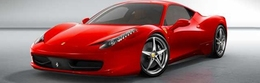 Ferrari en GT1 avec la nouvelle 458 Italia?
