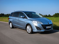 Essai vidéo - Mazda 5 : évolution douce