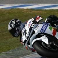 Moto GP: Jerez D.1: Checa en tête, l'Espagne en fête