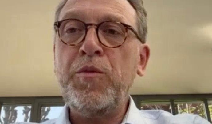 """Interview confinée - Yves Pasquier-Desvignes, président de Volvo : """"nous avons différents scénarios de déconfinement"""""""