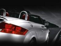 Nouvelle Audi TT Roadster : ToTalement craquante !
