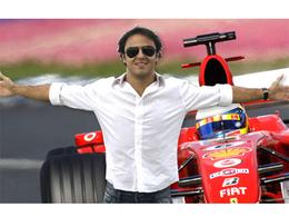 F1 : améliorations notables et pas de problème de vue pour Massa