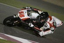 Moto 3 - Qatar: Partie remise pour Alan Techer