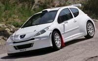 Rallye: toutes les dernières actus du Super 2000