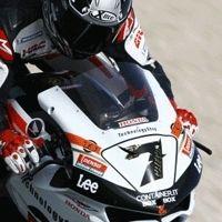 Moto GP: Jerez D.1: Checa, le métier qui parle