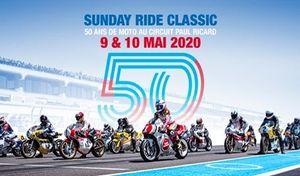 Sunday Ride Classic: reportée