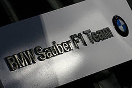 F1 : grosses rumeurs de retrait de BMW