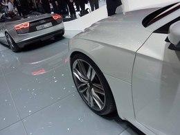 Mondial de Paris 2010 : Audi, la victoire absolue ?