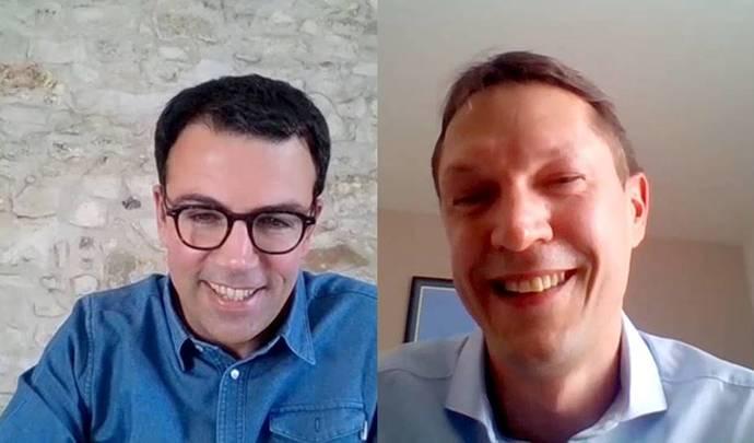 """Interview confinée: Jérôme Ponsin (La Centrale): """"on espère un redémarrage fort après le confinement"""""""
