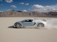 Bugatti Veyron by Hennessey : tuning ultime !