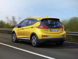 Opel assemblera l'Ampera-e aux US