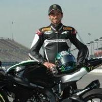 Superbike - Suzuki: John Hopkins roulera en BSB