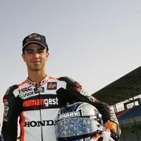 125: Jerez: Coup dur pour Di Meglio