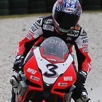"""Superbike - Biaggi: """"Nous allons résoudre nos problèmes très vite"""""""