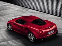 Toutes les nouveautés de Genève 2013 - Alfa Romeo 4C : enfin !