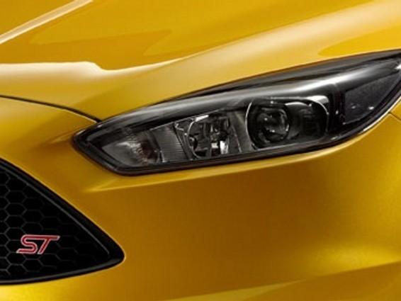 La Ford Focus ST restylée annoncée à Goodwood en vidéo