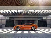 Salon de Genève 2016 - Jaguar F-Type SVR : version épicée