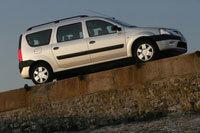 Success Story Dacia Logan