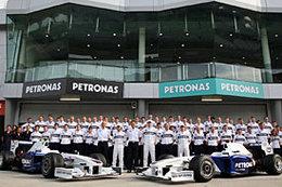 F1 sans BMW: que va devenir Sauber?