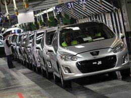 PSA : 5 milliards d'euros de pertes en 2012