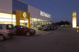 Renault: un site de déstockage de véhicules neufs en ligne