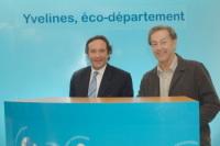 Yvelines : c'est parti pour le FEDEI, Fonds Eco-Départemental Environnement et Innovation
