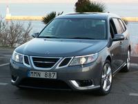 Essai vidéo - Saab 9-3  2.8 Turbo V6 XWD : efficace et sûre