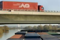 Alternative à la route : un partenariat entre GSM et VNF pour privilégier le transport maritime