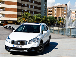Suzuki vise une forte croissance en Europe