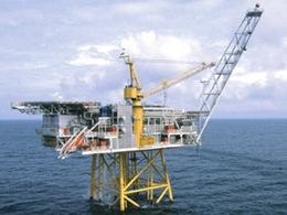 Plate-forme pétrolière à vendre : «20 chambres, vue panoramique sur la mer»