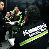 Moto GP: Jerez D.2: Les verts font grise mine