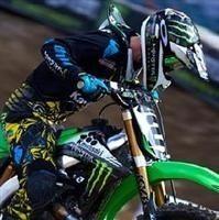SX 2011 - Anaheim : Ryan Villopoto monte sur la plus haute marche