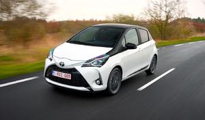Toyota: l'usine française prête à redémarrer