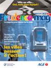Prudence Mag' : le magazine gratuit d'AGF et de l'association Prévention Routière vous donne des conseils !