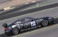 GT3: nombreuses améliorations pour la Jaguar
