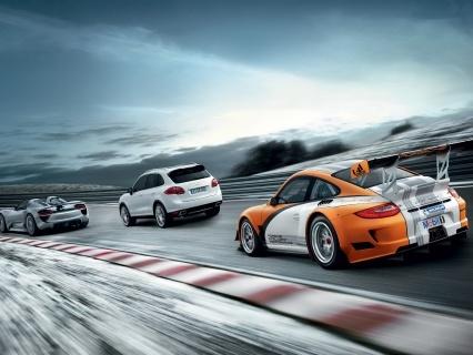 Porsche : une version hybride pour chaque modèle