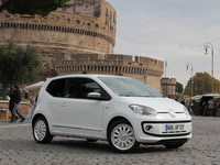 Essai vidéo - Volkswagen Up! : bien mais peut mieux faire
