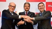 Moto3 –  Mahindra: le propriétaire de Peugeot a aussi de l'ambition en course