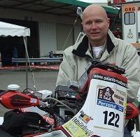 Dakar 2011 : Arica, pour Pierrick Bonnet et Hugo Payen, tout va bien, mais pour Eric Palante ?