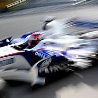 """Formule 1 - BMW Test Valence: """"Travail difficile mais important"""""""