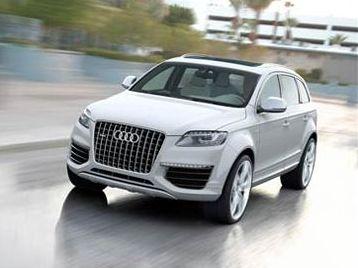 Pas de RS pour les Audi Q5 et Q7
