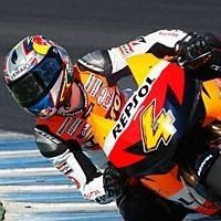 "Moto GP - Dovisiozo: ""Je m'attendais à mieux"""