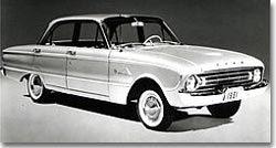 Ford Deuxième constructeur mondial