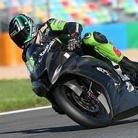 Superbike - Kawasaki: Les Ninja débarquent en force à Sepang