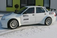 WTCC 2008: deux Lada inscrites!