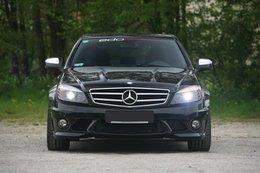 Edo Competition à l'assaut de la Mercedes C63 AMG