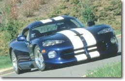 Chrysler Le géant américain