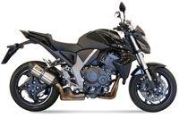 MIVV équipe la Honda CB1000R