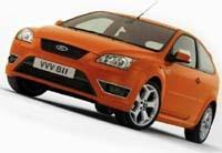 Des nouvelles de la future Ford Focus RS